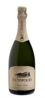 Kenwood Cuvee Brut Yulupa 750ml - Case of 12